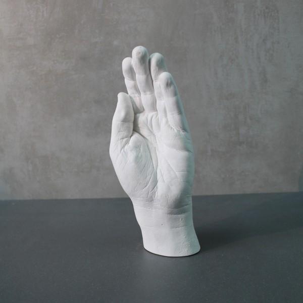 Mão 1
