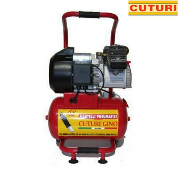Eletrocompressor Cuturi Gino